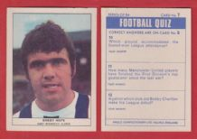 West Bromwich Albion Bobby Hope 7
